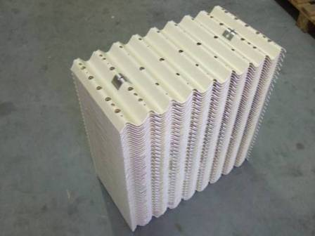 Coalescing Plate Packs Hydro Carbon Filtration Amp Separation